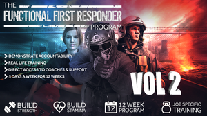 The Functional First Responder VOL 2