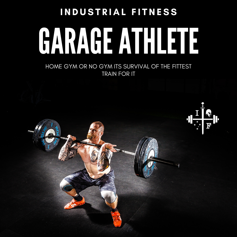 The Garage Athlete