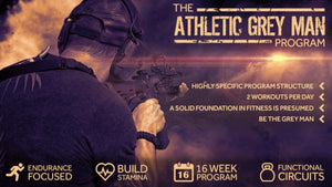 The Athletic Grey Man Program