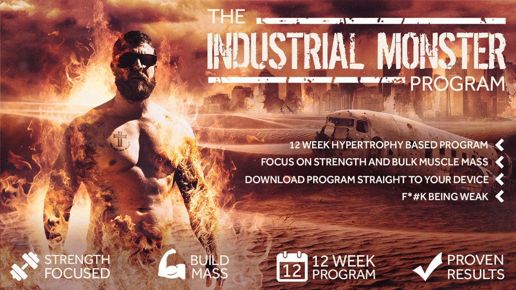 The Industrial Monster Program