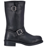 Angle 2, ROB LEATHER BOOT