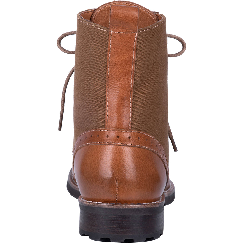 Angle 4, ANDY LEATHER BOOT