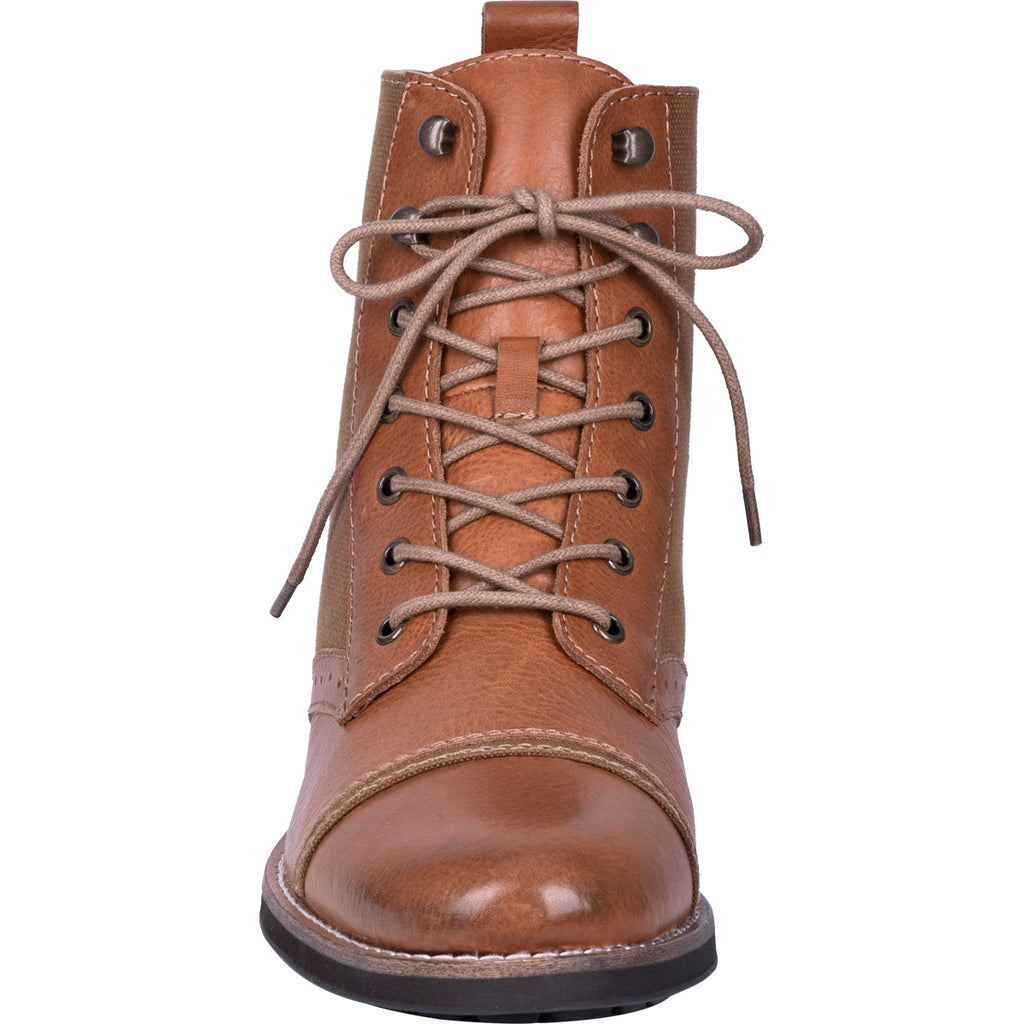 Angle 5, ANDY LEATHER BOOT