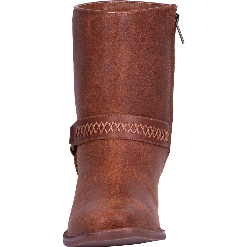 BUTCH LEATHER BOOT - Dingo 1969