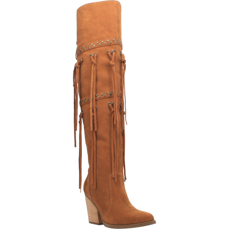 Angle 1, #WITCHY WOMAN LEATHER BOOT