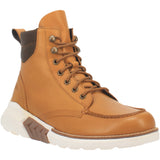 Angle 1, #TAILGATE LEATHER BOOT