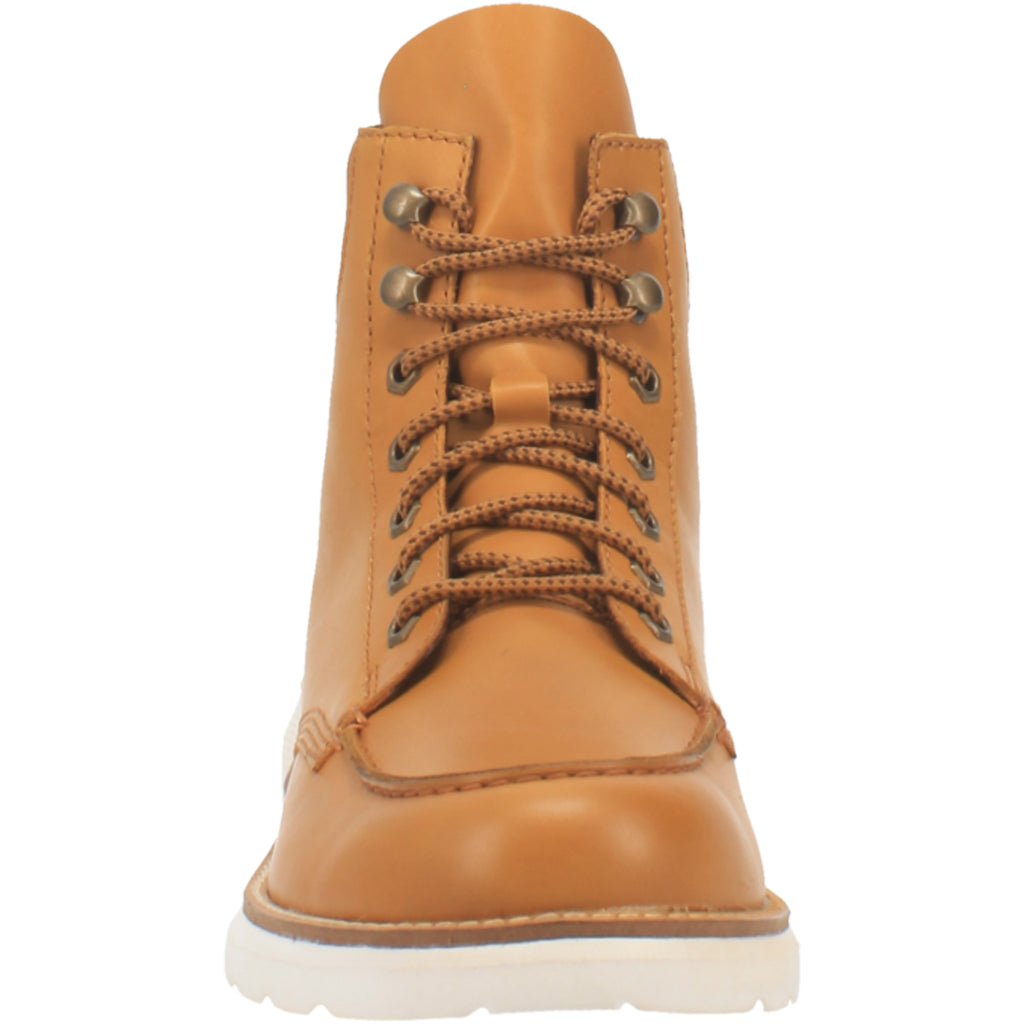 Angle 5, #TAILGATE LEATHER BOOT