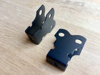 Carriage Brackets