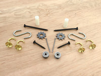 Chain Tension Hardware Kit #2
