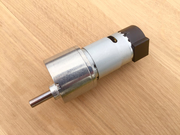 Z Axis Motor