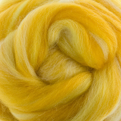 Extra Fine Merino Candy 19 Microns One Ounce Gillyflower