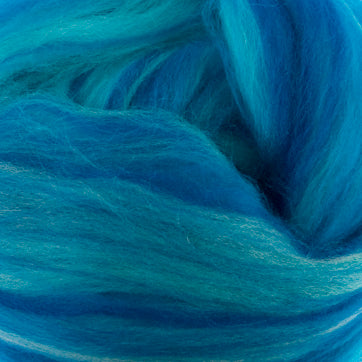 Extra Fine Merino Candy 19 Microns One Ounce Panarea