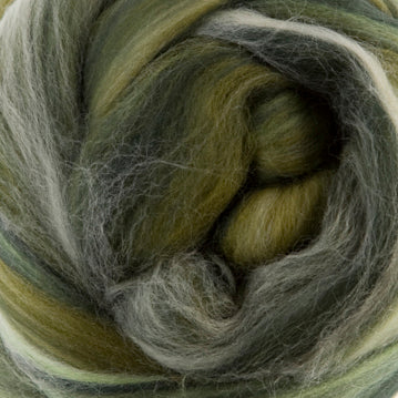 Extra Fine Merino Candy 19 Microns One Ounce Scotland