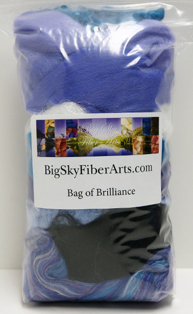 bag of brilliance dusk