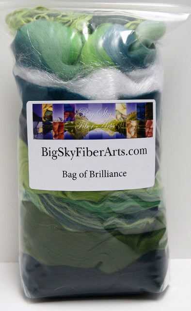 bag of brilliance rainforest