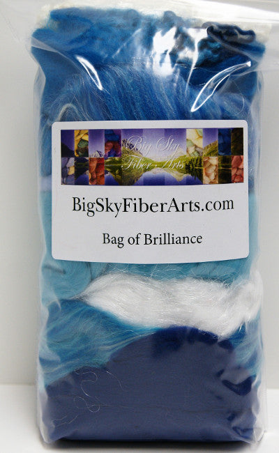 Bag of Brilliance - Rippling River