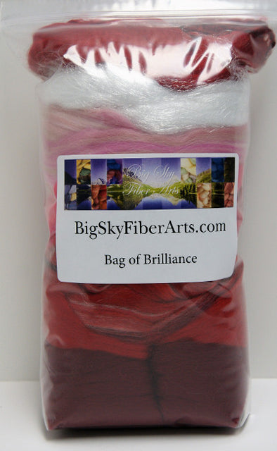 bag of brilliance cherry bomb