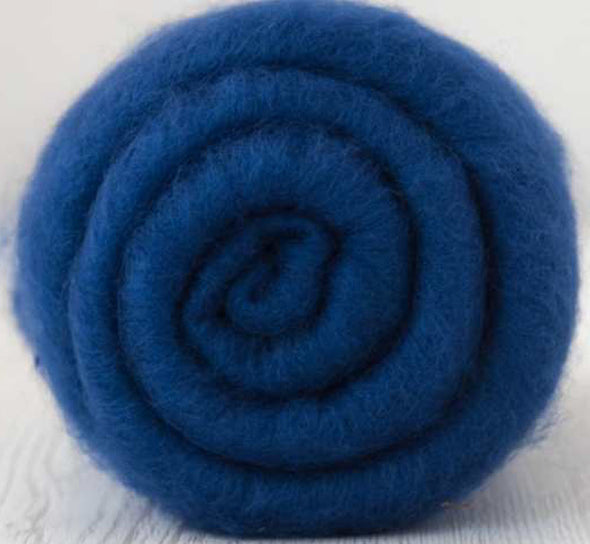 Evening Extra Fine Merino Batt 3.5 Ounces