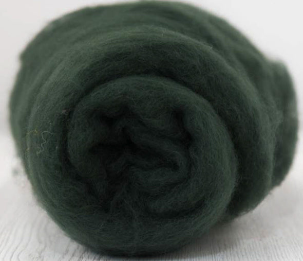 Fir Extra Fine Merino Batt 3.5 Ounces