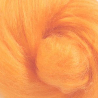 Tussah Silk Top Melon One Ounce