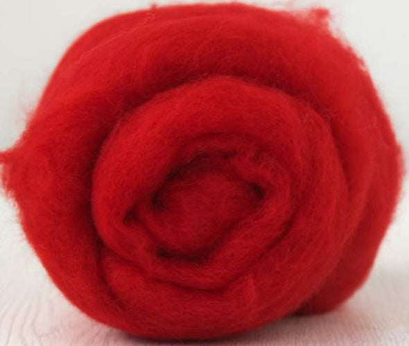 Passion Extra Fine Merino Batt 3.5 Ounces