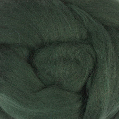 Extra Fine Merino Roving 19 Microns One Ounce Fir