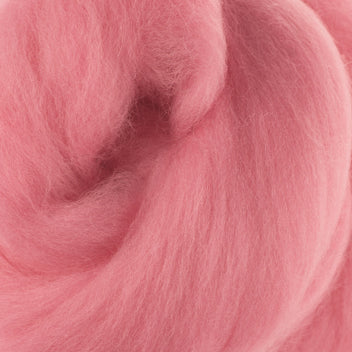 Extra Fine Merino Roving 19 Microns One Ounce Baby
