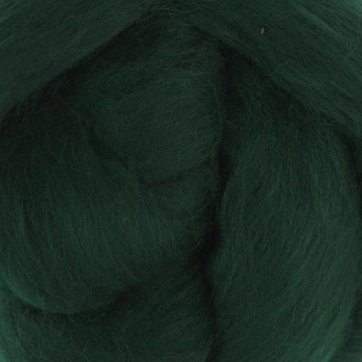 Extra Fine Merino Roving 19 Microns One Ounce Woods