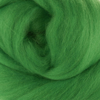 Extra Fine Merino Roving 19 Microns One Ounce Meadow