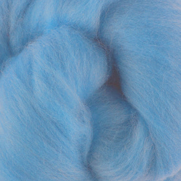 Extra Fine Merino Roving 19 Microns One Ounce September