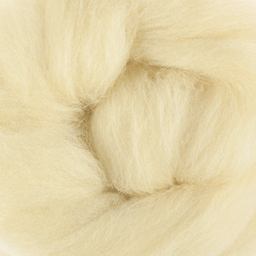 Extra Fine Merino Roving 19 Microns One Ounce Thyme
