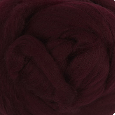 Extra Fine Merino Roving 19 Microns One Ounce Soft Fruits
