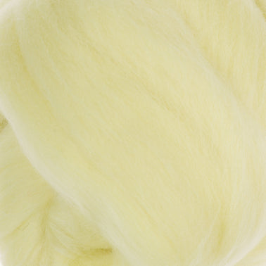 Extra Fine Merino Roving 19 Microns One Ounce Light