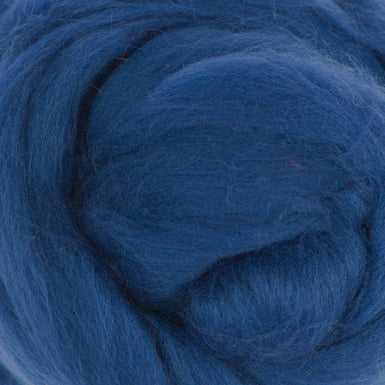Extra Fine Merino Roving 19 Microns One Ounce Evening