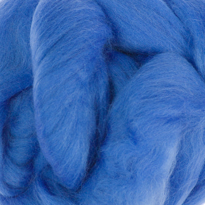 Extra Fine Merino Roving 19 Microns One Ounce Dream