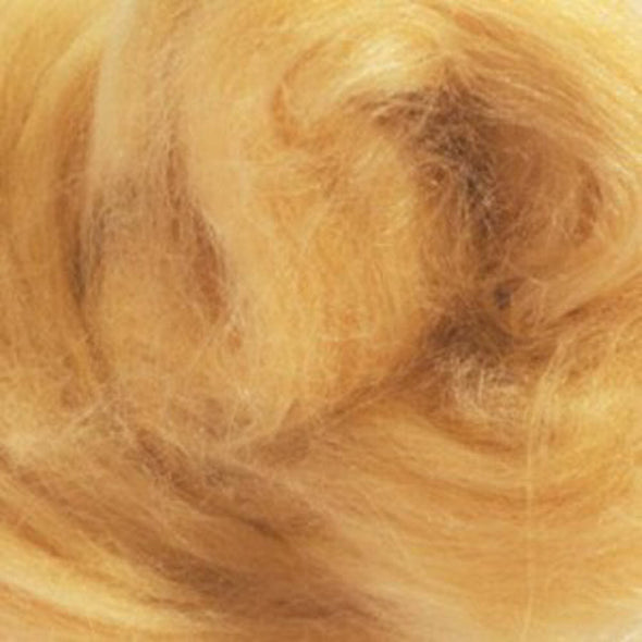 Tussah Silk Top Dune One Ounce