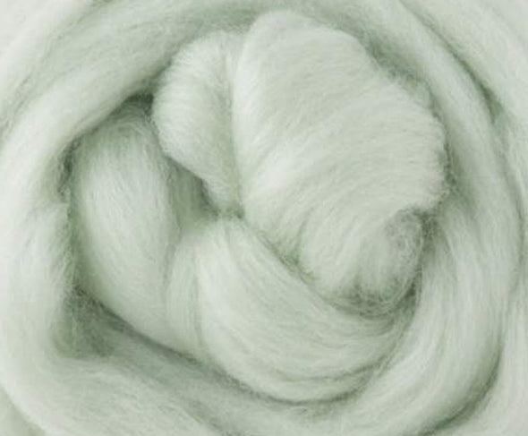 Extra Fine Merino 19 Microns One Ounce Lilly of the Valley