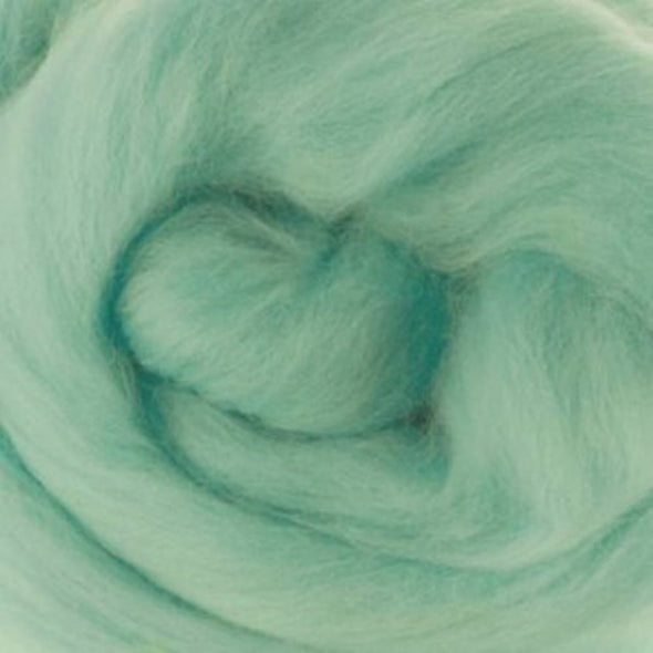 Extra Fine Merino Roving 19 Microns One Ounce Paradise