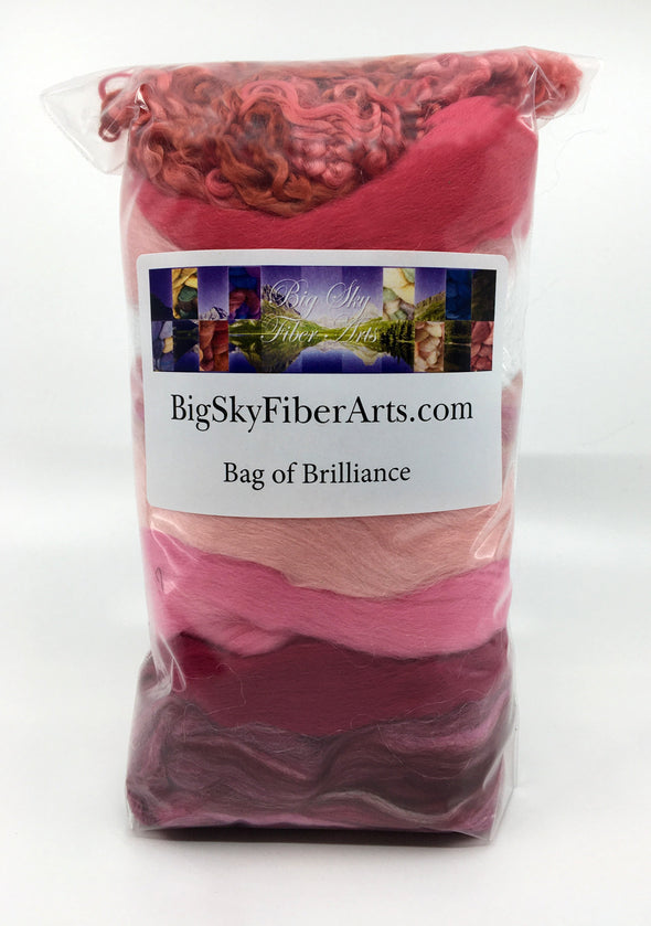 bag of brilliance pink pearl