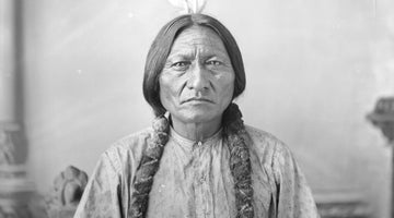 Who was Sitting Bull and how did he become so famous?