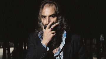 Warren Ellis: from School Teacher to Prolific Musician