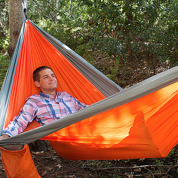 The SlothCloth Hammock