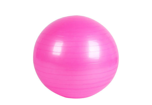 Medium Exercise Ball For Yoga And Pilates