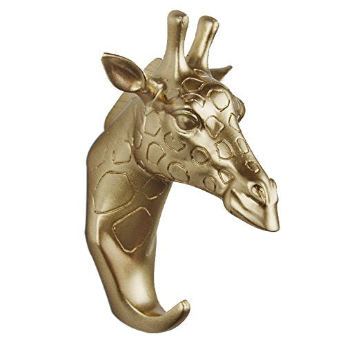 Elephant Decorative Wall Hook - Fancier Living