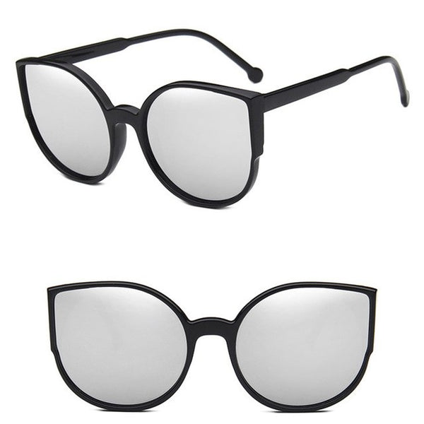 Unisex Retro-Inspired Luxury Sunglasses - Fancier Living