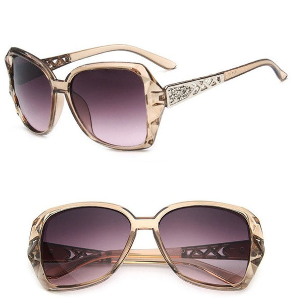 Celebrity Inspired Luxury Sunglasses - Fancier Living
