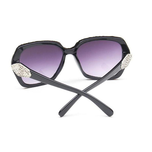 Runway Fabulous Blinged Out Sunglasses