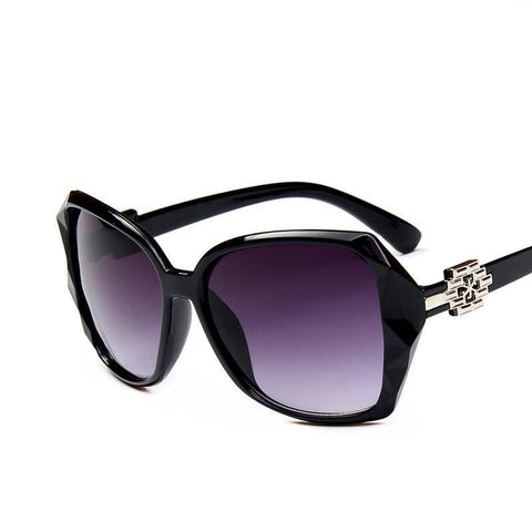 Large Frame Fashionista Sunglasses
