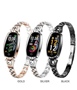 Women's Smart Watch Fitness Tracker