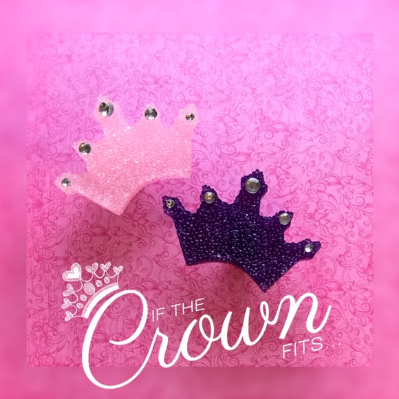 Crown with Bling